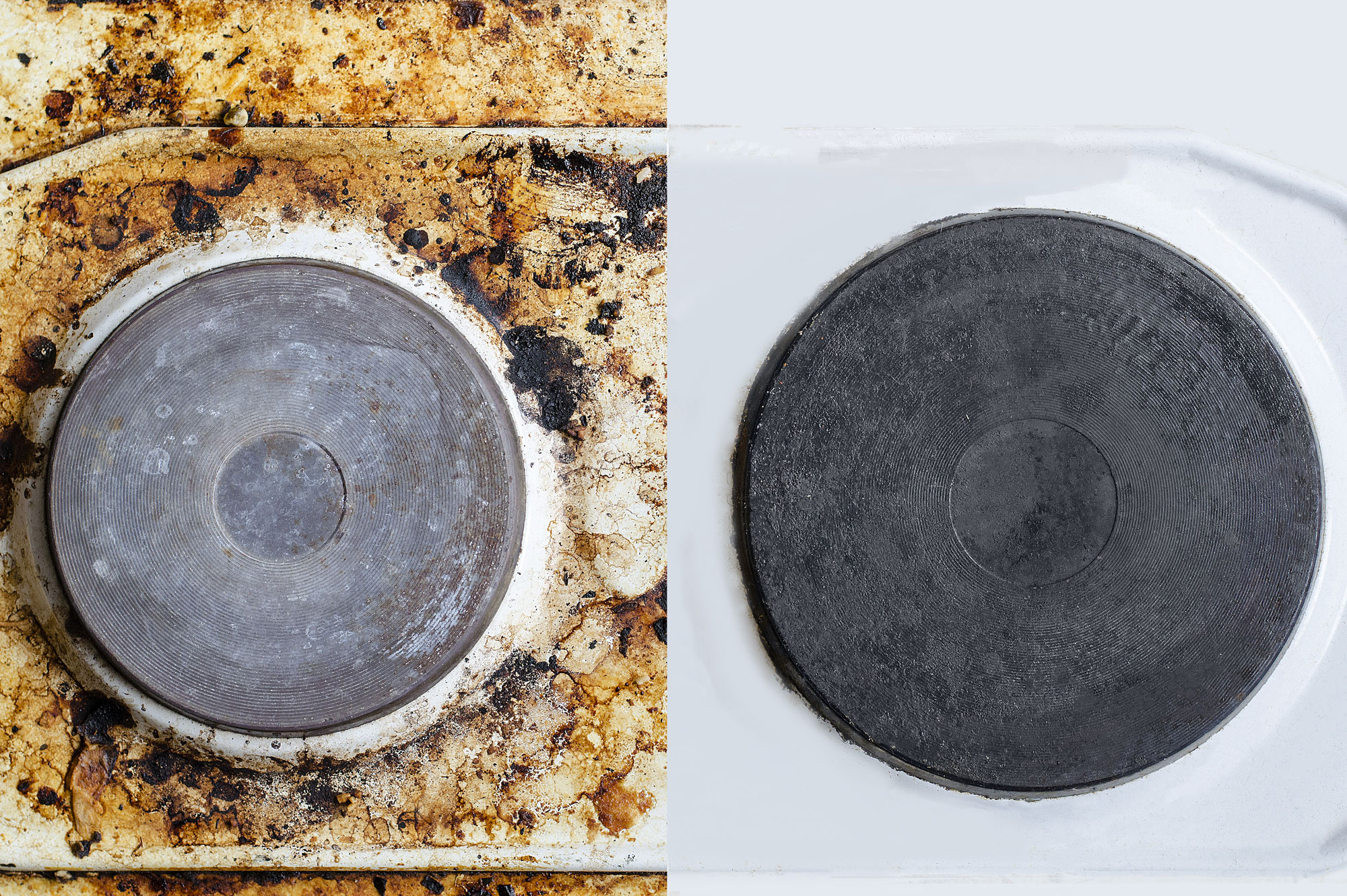 Oven and Hob Cleaning